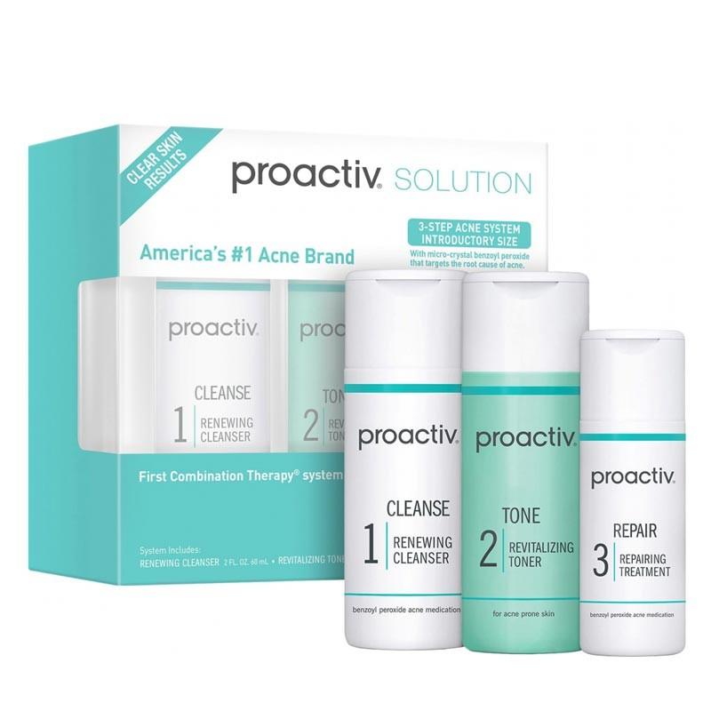 Proactiv® Solution 3 Step System : ShoppersBD
