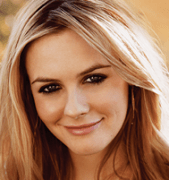 Alicia Silverstone Juice Beauty Collection -Profile