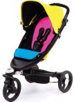 giggle Baby Gear Exclusive -Search Bloom Zen CMYK Stroller