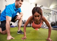 personal trainer _Personal Fitness Trainer Certification Courses