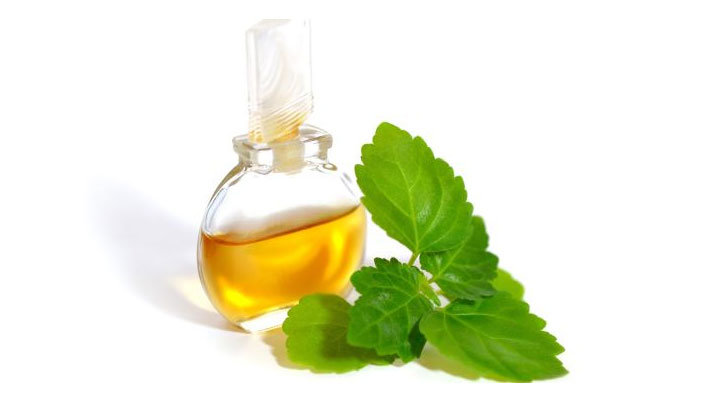 natural oil for treating scalp infection