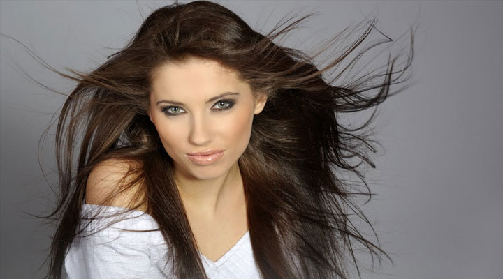 Top 10 countries with most beautiful hairs in the world