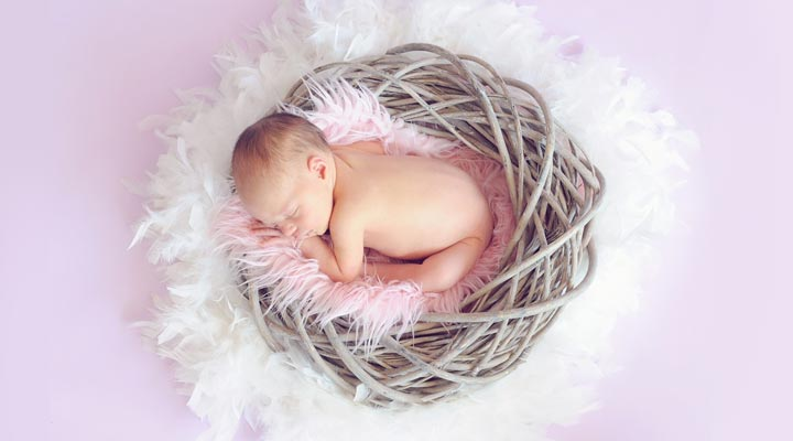 mistakes while shopping for new born baby