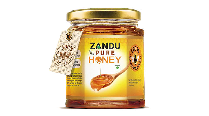 best selling pure honey in India