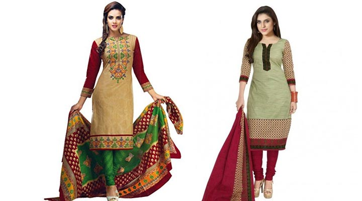 dresses for women in India