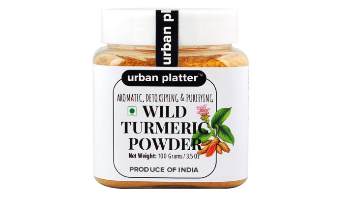 best organic turmeric powder