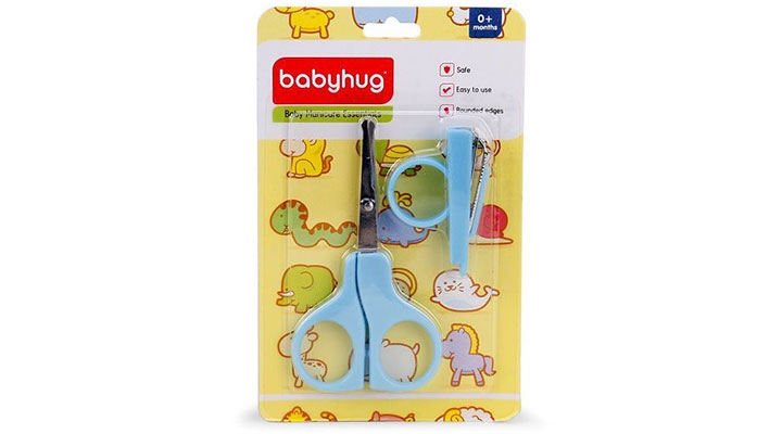 best baby nail clippers