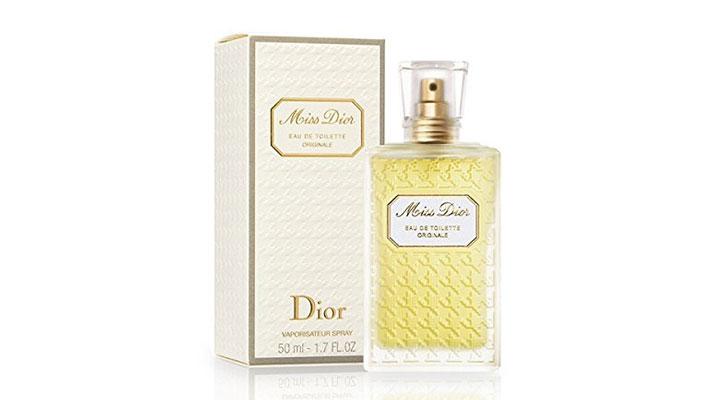 best budget bridal perfume