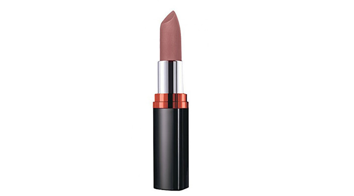 nude lipstick for fair indian skin tone