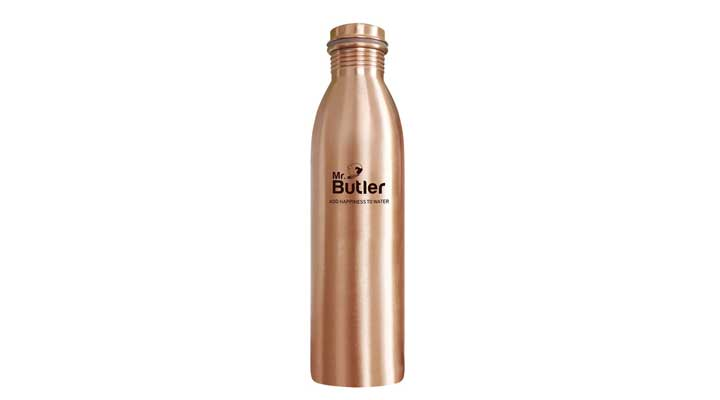 best unisex water bottle