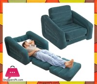 Buy Intex Inflatable Chair and Sofa Bed #68565 at Best ...