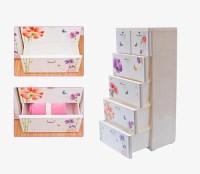 Buy Kids Cloths Storage Cabinet 5 Layer Price in Pakistan ...