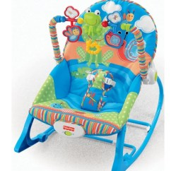 Baby Chair Rocker Patio Slipcovers Buy Fisher-price Infant To Toddler Snail & Frog At Best Price In Pakistan