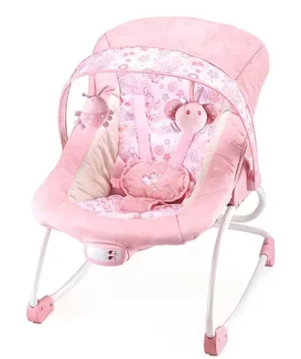 baby chair that vibrates car seat lounge chairs buy mastela newborn to toddler rocker vibratory system 6905 at best price in pakistan