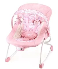 Buy Mastela Newborn to Toddler Rocker Vibratory System ...