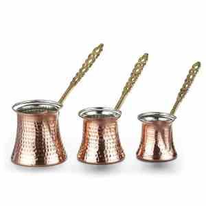 دلة قهوة تركية 2