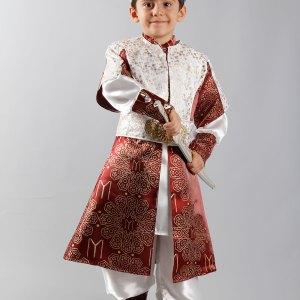 ملابس ختان اطفال 130