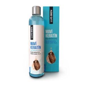 Blue Keratin Care Milk