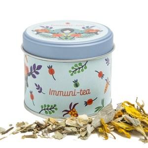 شاي اميون الاصلي