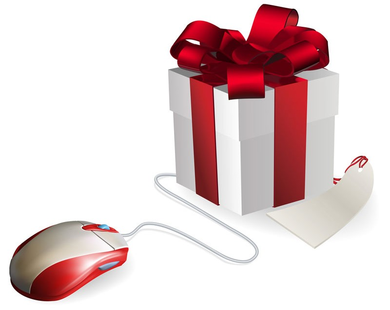 Is Online shopping a best source to send gifts to friend ...