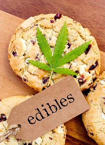 Best CBD Edibles: Find Out Who Ranked #1 for 2019