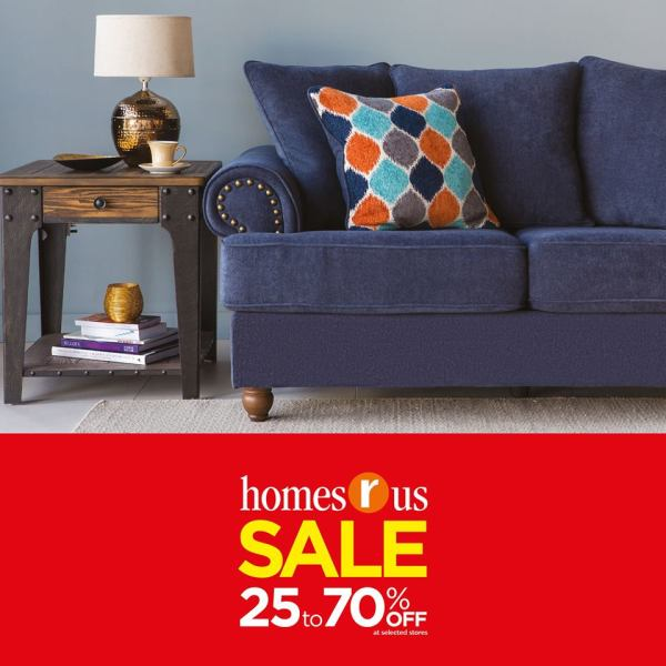 Homes Uae & Offers Locations Store Info