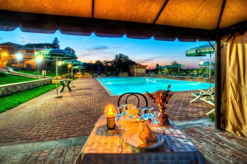 Gran Paradiso la nuova oasi di relax a due passi da
