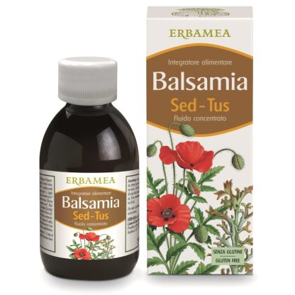 Balsamia Sed-Tus fluido concentrato Erbamea