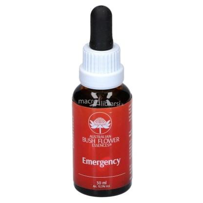 Emergency - Australian Bush Flower Essences