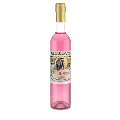 Liquore Rosolio Carlotto