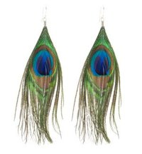 Feather Earrings For Kids | www.imgkid.com - The Image Kid ...