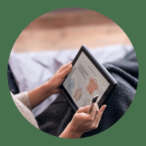 software kledingzaak
