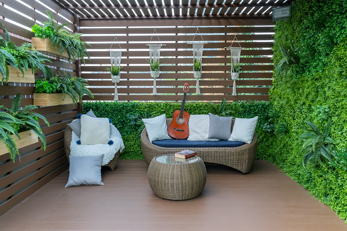 Selecting The Right Material For Your Patio Furniture Pool City Blog