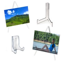 Acrylic Easels | Shop Table Top & Wall Mount Easels Online