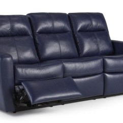 Reclining Leather Sofas Two Seater Sofa Without Backrest Palliser Power Recliner Headrest Couch Cairo
