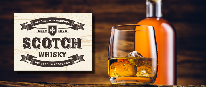 scotch whiskey gift store