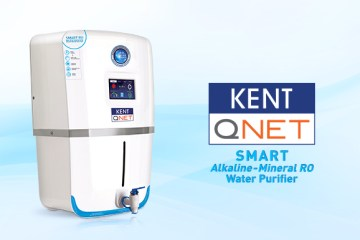 alkaline water purifier, qnet water purifier