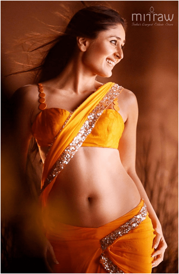 Indian saree, fashion, diva style