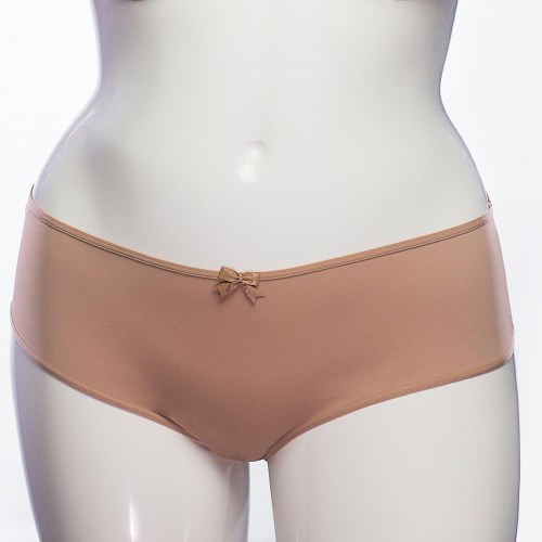 CURVY KATE SMOOTHIE SPIRIT CHEEKY SHORT FRONT