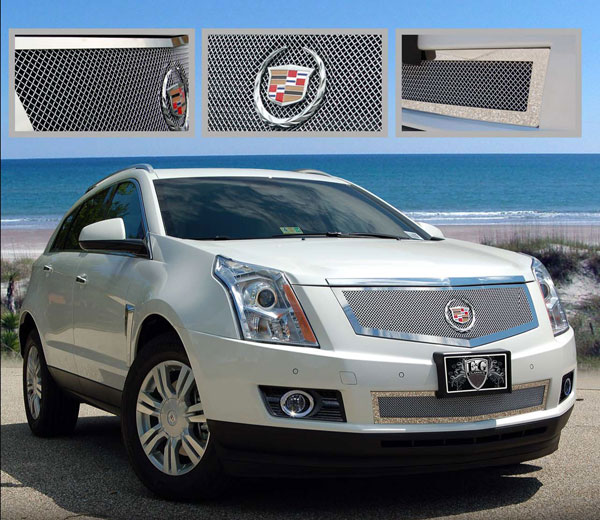 2014 Cadillac Srx Pictures Ms