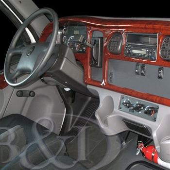 Freightliner M2 Wood Dash Kits Shopsar Com
