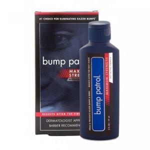 Bump Patrol Maximum Strength Razor Bump Remedies