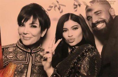 Drake Kardashian