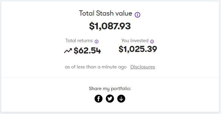 stash invest legit