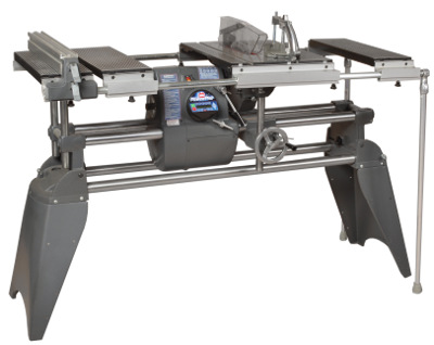 Shopsmith Table Saw