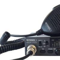 MOONRAKER MINOR II PLUS 12/24v MULTI-STANDARD CB RADIO