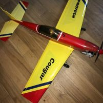 Model Aircraft Plane Surrey