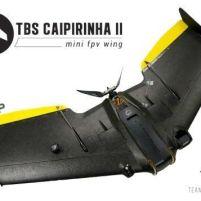 TBS Caipirinha II PNP FPV Flying Wing