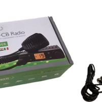 MICRO CB radio UK SETUP