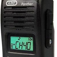K-PO Panther Handheld Portable CB Radio